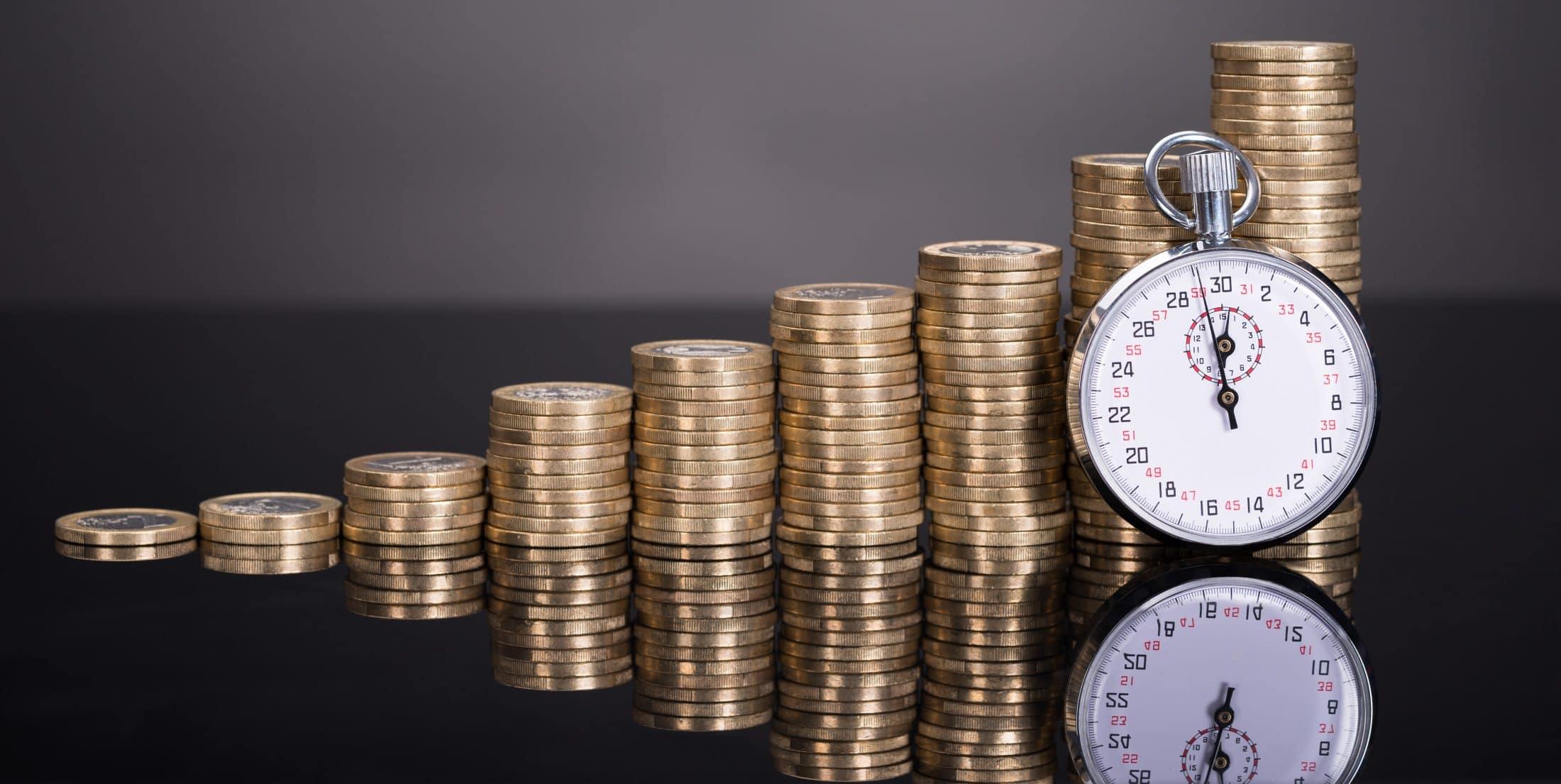Trouver une aide financière rapidement