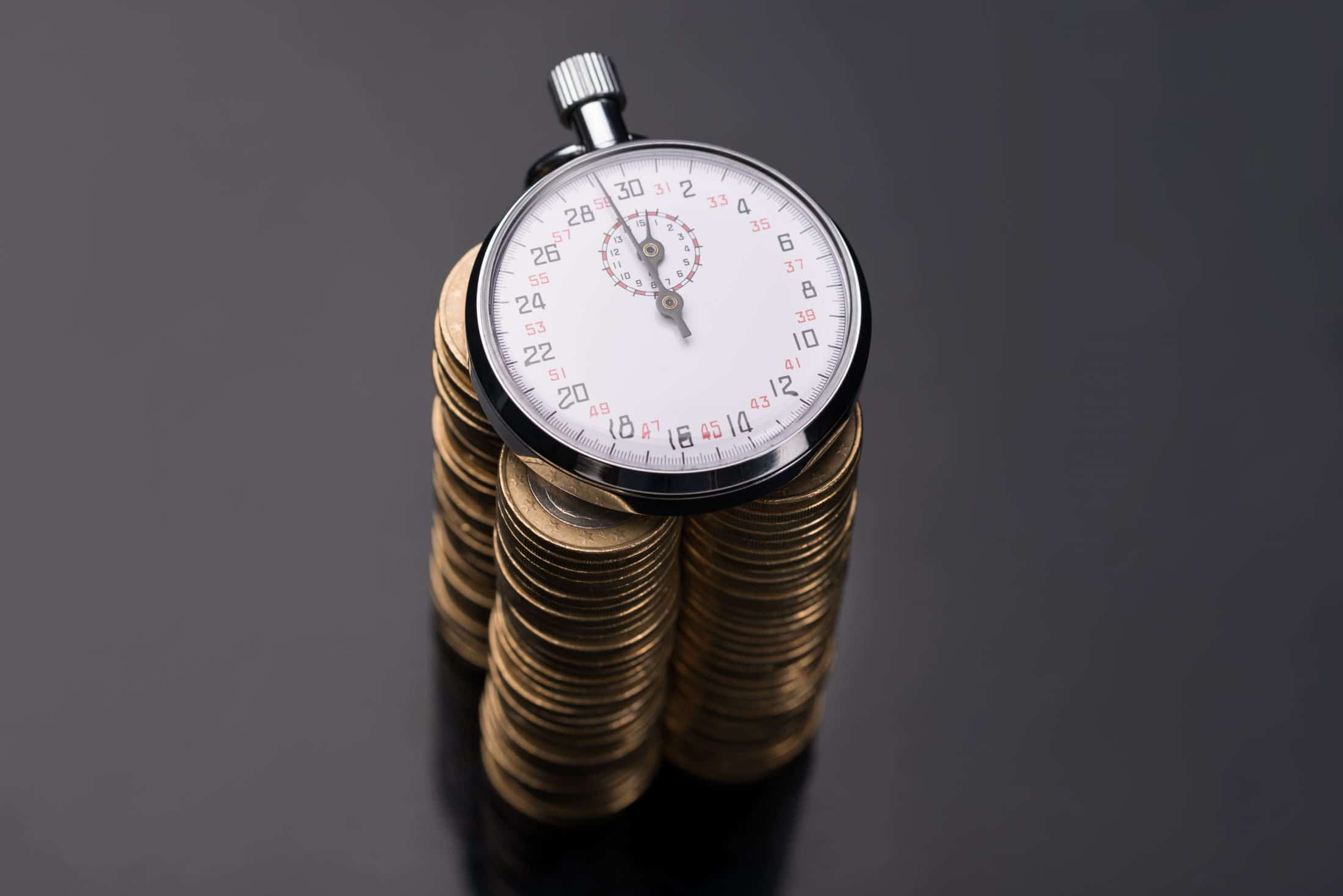 Prêt d'argent urgent